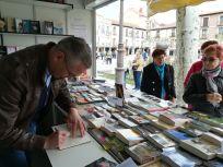 Feria del Libro de Alcalá de Henares